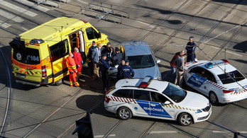 Szabó Bálint szabotálta a szegedi tömegközlekedést, megint letartóztatták