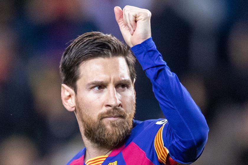 Lionel Messi felesége barna szépség - Fotókon a sztárfocisták bombázó szerelmei