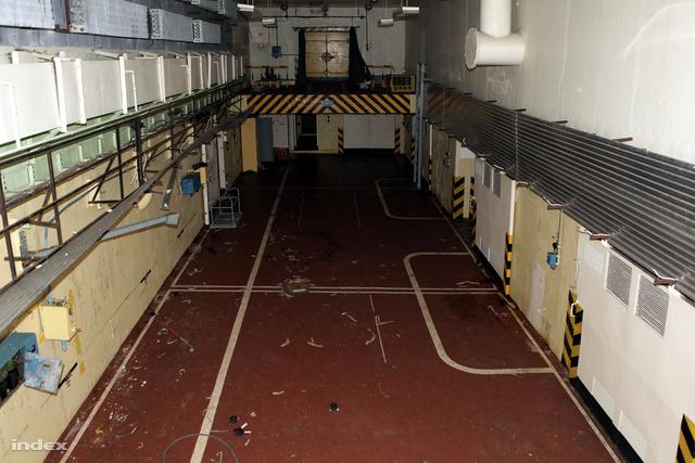 5dad34192158 Index - Belföld - Itt tárolták a szovjet atomtölteteket