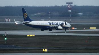 A Ryanair és az Aeroflot is törli járatainak egy részét a vírus miatt