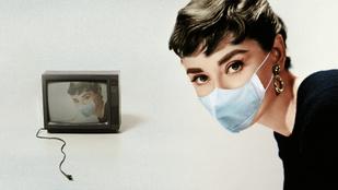 Koronavírus: filmes bakancslista az otthoni karanténra