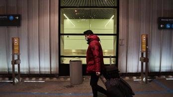 Kínában három, Magyarországról érkezett koronavírusos beteget regisztráltak