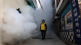 Koronavírus Ázsiában: új országokban jelent meg a vírus, jelentősen nőtt a fertőzöttek száma Malajziában