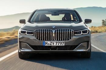 Ősszel megmutatják az új BMW csúcsmodellt?