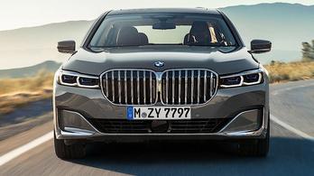 Villanyautó lesz a következő csúcs-BMW