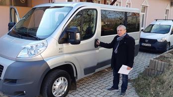 Kővágószőlős polgármestere: A járvány elérte településünket