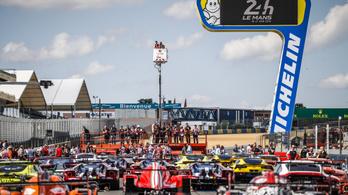 Őszre halasztják a Le Mans-i 24 órást