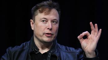 Elon Musk: A Tesla hajlandó lélegeztetőgépeket gyártani, ha hiány van