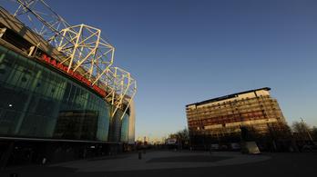 A Manchester United két legendája is segít a koronavírus-járvány kezelésében