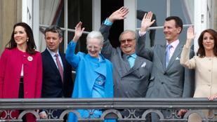 Előre elkészíttette saját üvegkoporsóját II. Margit dán királynő