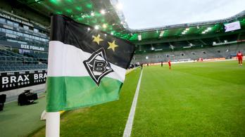 A Gladbach-játékosok fizetésük egy részéről is lemondtak, hogy segítsék klubjukat