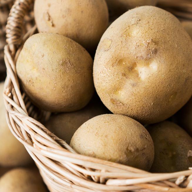 Hogyan marad sokáig friss a krumpli? Tippek és trükkök, amit már nagyanyáink is használtak