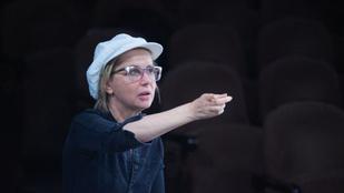 Szülővárosában felügyel színházi workshopot Eszenyi Enikő