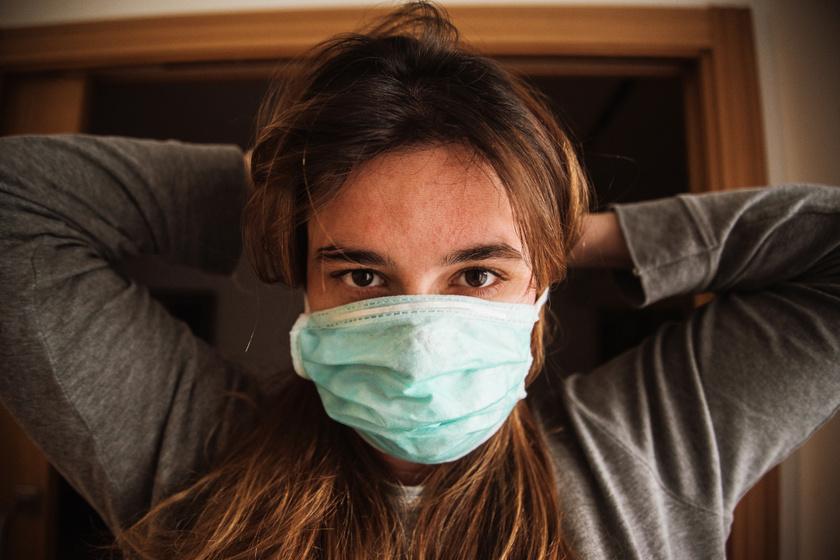 Mit lehet tenni a koronavírus-szorongás ellen? 5 dolog, amit tudatosíts magadban