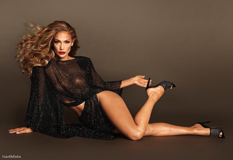 Jennifer Lopez nemcsak tehetségének, szépségének is köszönheti hírnevét