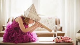 20 kreatív tevékenység, amit a gyerekeid imádni fognak a karantén alatt