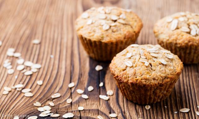 Mindössze 10 perc előkészítés, 15 perc sütés és kész a teljes értékű, egészséges finomság.