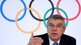 NOB-elnök: Különböző forgatókönyvek vannak az olimpiára