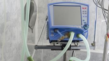 Lélegeztetőgép-gyártás indulhat az autóiparban?