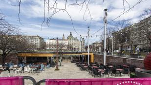 """""""Ha vége a válságnak, a budapesti szórakozóhelyek, éttermek 30-40 %-a fog tudni talpra állni"""