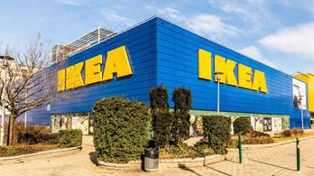 Pénteken van nyitva utoljára az IKEA