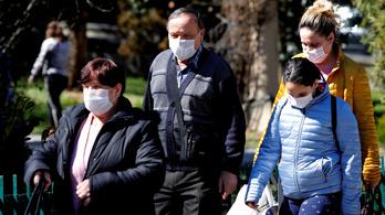 Észak-Macedóniába csak állampolgárai léphetnek be, Bosznia-Hercegovina megkezdi a távoktatást