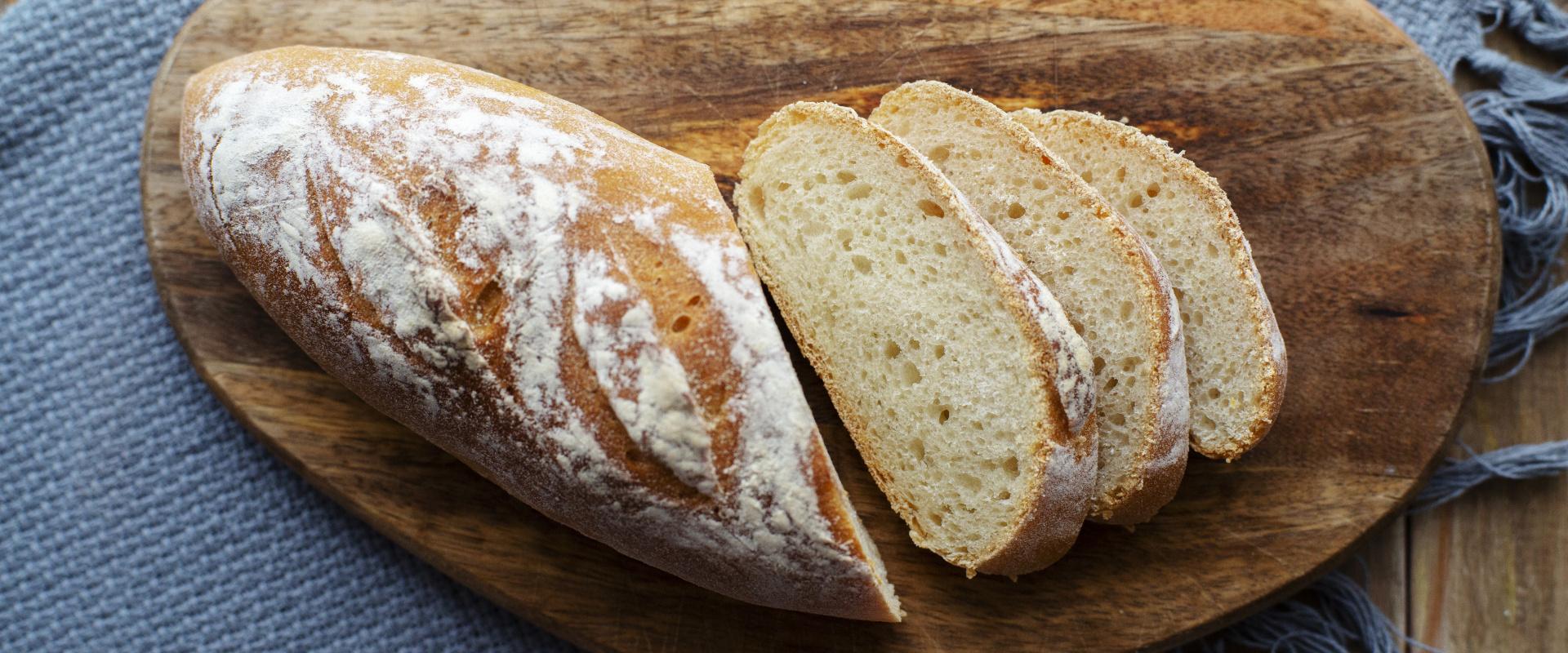 kenyér cover