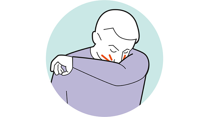 ellbow-cough