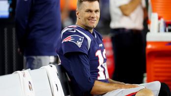 Megvan Tom Brady új csapata