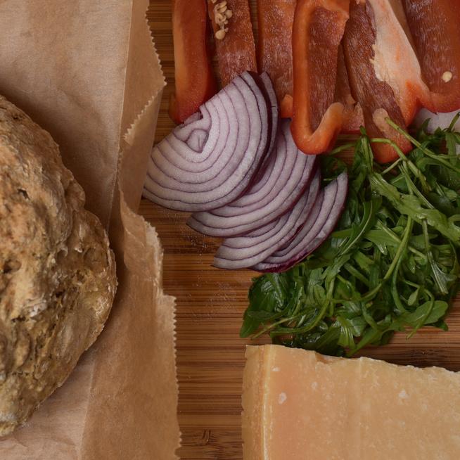A kenyér, amihez nem kell élesztő és egy órán belül kész - Ilyen az ír szódakenyér