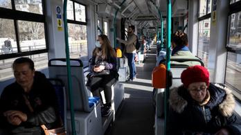 A magyarok fele fél attól: megfertőzi a koronavírus
