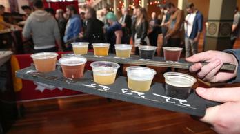 A koronavírus letörheti a hazai sörforradalmat
