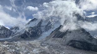 Mássz velünk a Himalájában! –Zsófi Everest-naplója, 7. nap