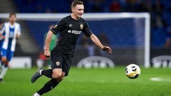 Huszonhét millió eurót adna a Chelsea az orosz gólkirályért