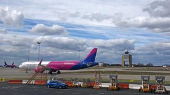 Grúz és albán járatokat törölt a Wizz Air