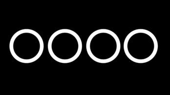 Filléres logótrükkel buzdít távolságtartásra az Audi