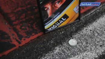 Ma lenne 60 éves Ayrton Senna