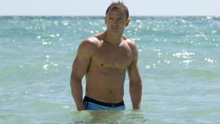 Daniel Craig nem akar nagy vagyont hátrahagyni, így megszabadulna a pénzétől