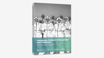 Hasznos kézikönyv a többezer beteget kezelő kínai orvosoktól