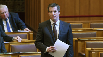 Kocsis Máté: Ha az ellenzék nem támogatja, akkor is elfogadjuk a koronavírus-törvényt, csak 8 nappal később