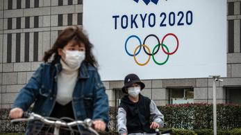 NOB-elnök: Az olimpiát nem lehet úgy elhalasztani, mint egy futballmeccset