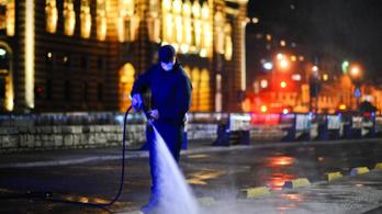 Boszniában és Finnországban is van már halálos áldozat