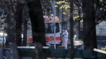 Kilencre nőtt a koronavírus magyarországi áldozatainak száma