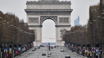 Franciaországban a betegek tömeges érkezésére készülnek