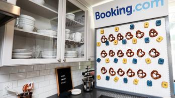 Ingyenes foglalásmódosítás és lemondás a Booking.com-nál
