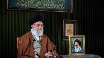 Iránnak nem kell az amerikai segítség, mert szerintük ők felelősek a koronavírusért