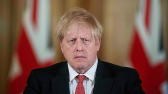Johnson figyelmeztet, ha nem fognak össze a britek, úgy járnak, mint az olaszok