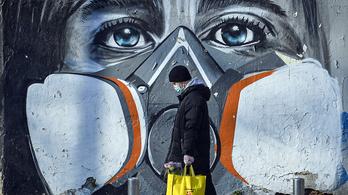 651-en haltak meg a vírusban az elmúlt nap Olaszországban