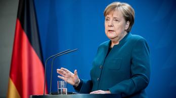 Angela Merkel is karanténba vonul