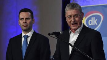 Az ellenzéki pártok nem szavazzák meg a felhatalmazási törvényt